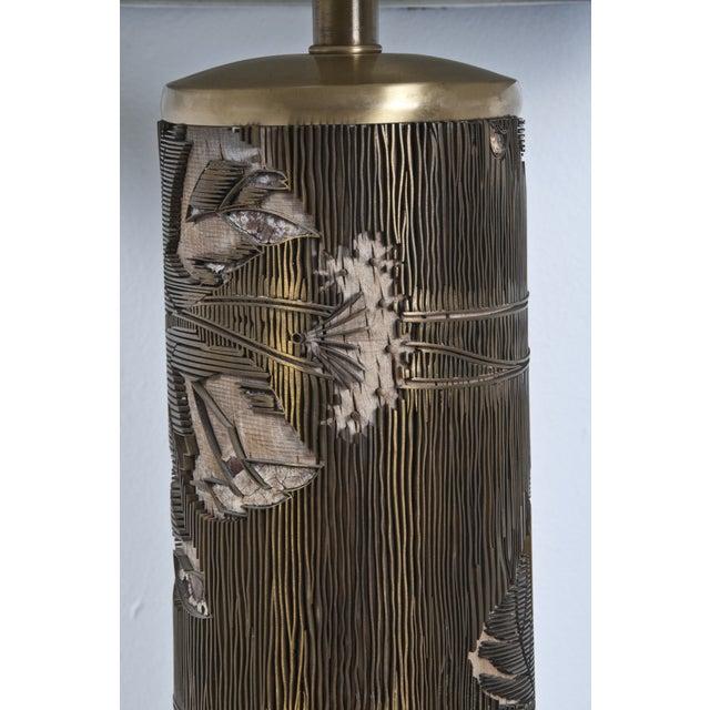 Wallpaper Roll Lamp V - Image 5 of 5