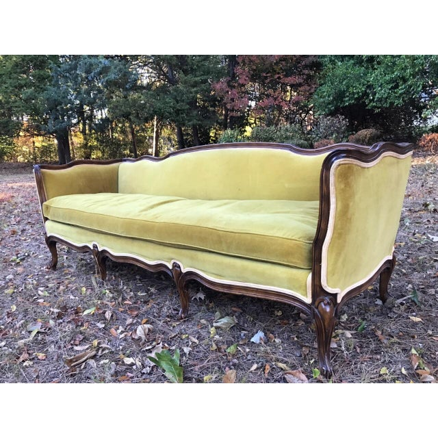 Image of Meyer Gunther Martini Sofa