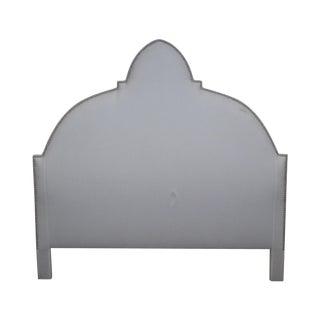 Avery Boardman Upholstered Queen Size Headboard