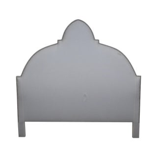 Avery Boardman Upholstered Queen Size Headboard