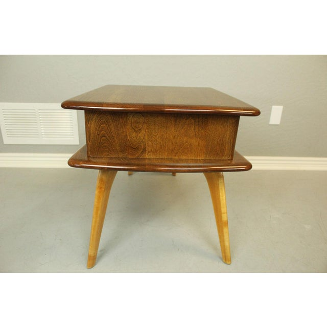 Heywood-Wakefield End Tables - A Pair - Image 5 of 7