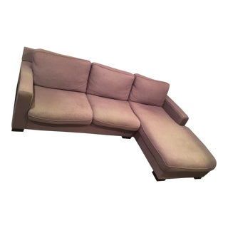 Orient Express Sectional Sofa