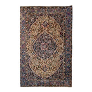 19th Century Khoy Tabriz Carpet