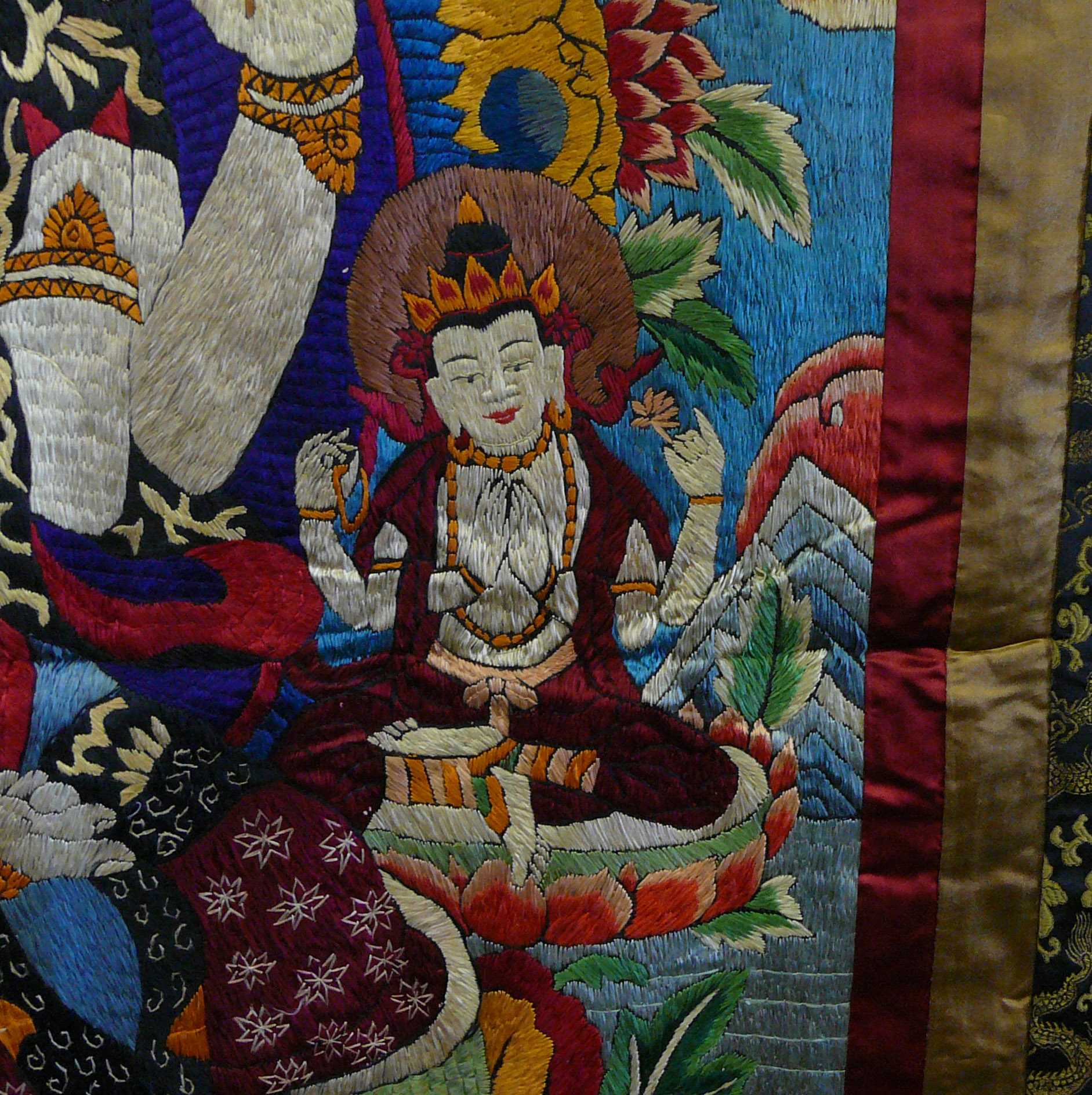 barclay buddhist personals Buddhist passions gives people who are part of the buddhist community a place to find one another you are welcome to use buddhist passions solely as a dating site, since it has all the major features found on mainstream dating sites (eg photo personals, groups, chat, webcam video, email, forums, etc).