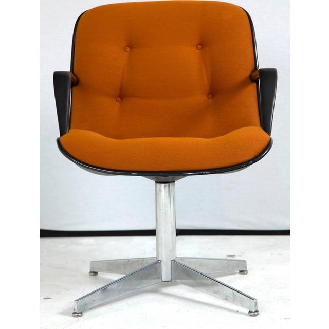 Vintage Steelcase Side Chair - Image 2 of 6