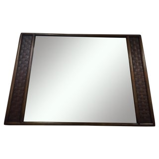 Warren Church for Lane Perception Vintage Mirror