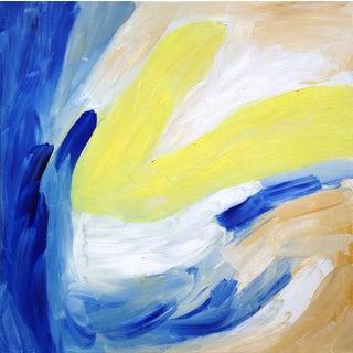 "Dani Schafer ""Voyage"" Original Painting"