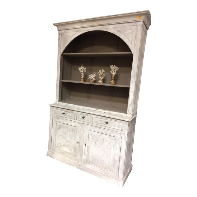 Directoire Bibliotheque Cabinet - Image 2 of 12