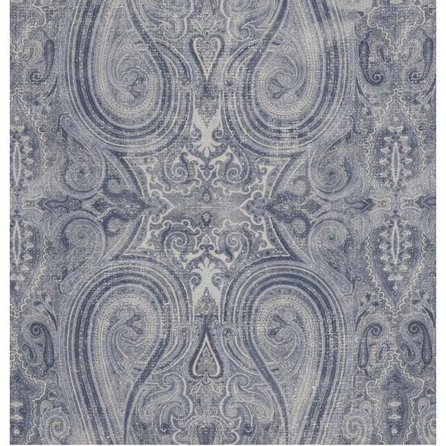 Image of Ralph Lauren Birchwood Dusk Fabric - 4 Yards