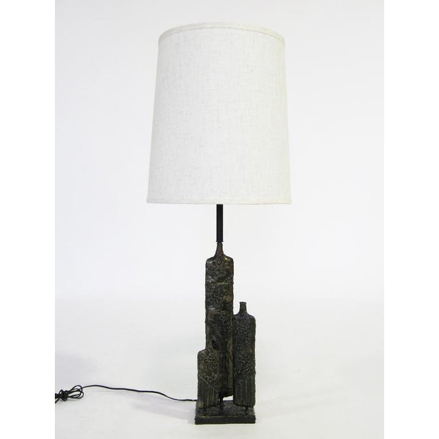 "Fantoni ""Bottles"" Table Lamp - Image 8 of 8"