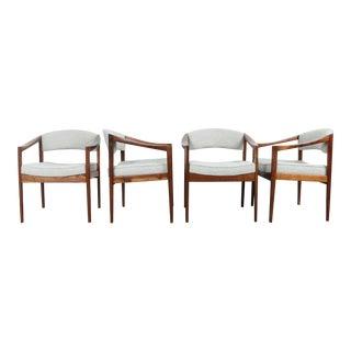 Danish Arm Chairs