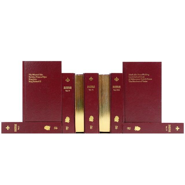 Pocket-Sized Shakespeare Books - Set of 9 - Image 1 of 3