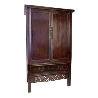 Tall Shanxi Cabinet