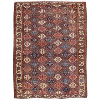 Chodor Main Carpet