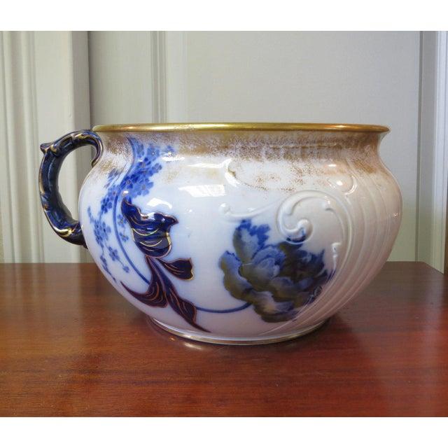 Vintage Vernon England Soup Tureen or Bowl - Image 3 of 6