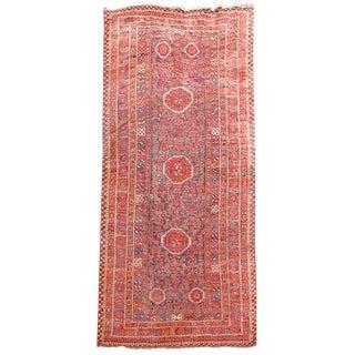 Bashir Long Woven Carpet