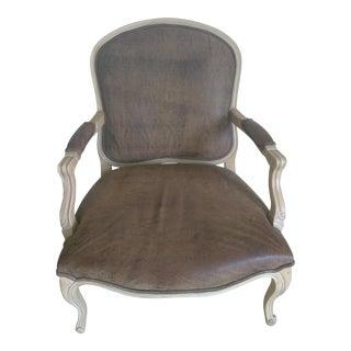 Kreiss Bergere Chair