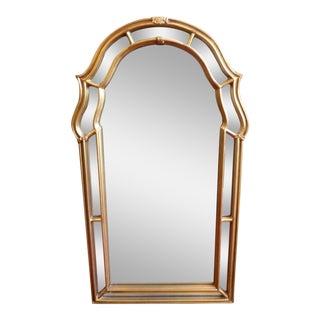 La Barge Style, Regency Gilded Wall Mirror
