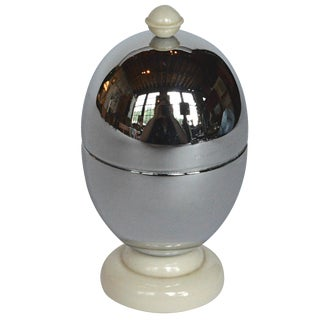 Heatmaster England Egg Warmer