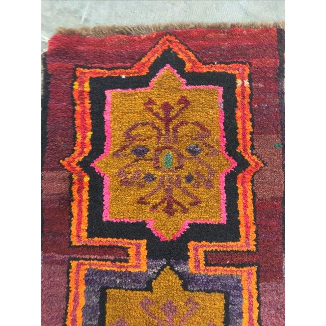 Anatolian Persian Rug - 1′5″ × 2′8″ - Image 4 of 7