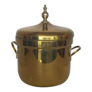 Vintage 1960's Ice Bucket
