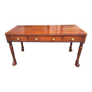 Baker Furniture Company Desk