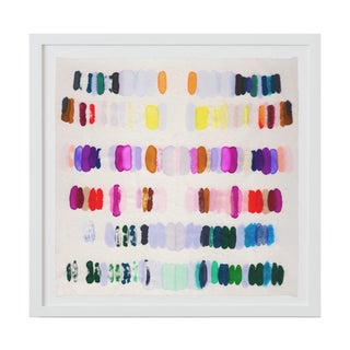 "Kristi Kohut ""Heavenly Palette"" Print"