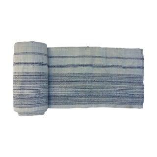 Homespun Nubby Linen Fabric Roll