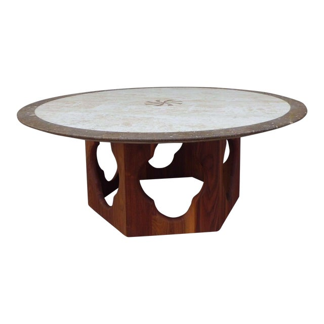 Harvey Probber Cocktail Table - Image 1 of 11