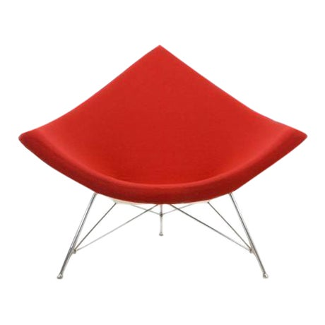 George Nelson for Herman Miller Coconut Chair - Image 1 of 10