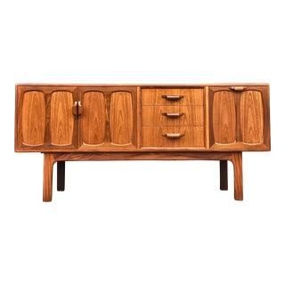Mid-Century Modern Teak Sideboard