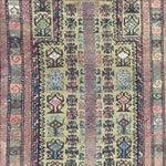 Image of Traditional Baluchi Persian Rug - 2'6 x 3'6''