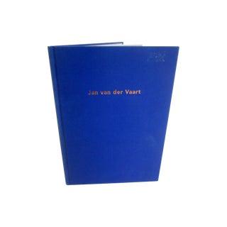 Jan van der Vaart Ceramics Dutch Book