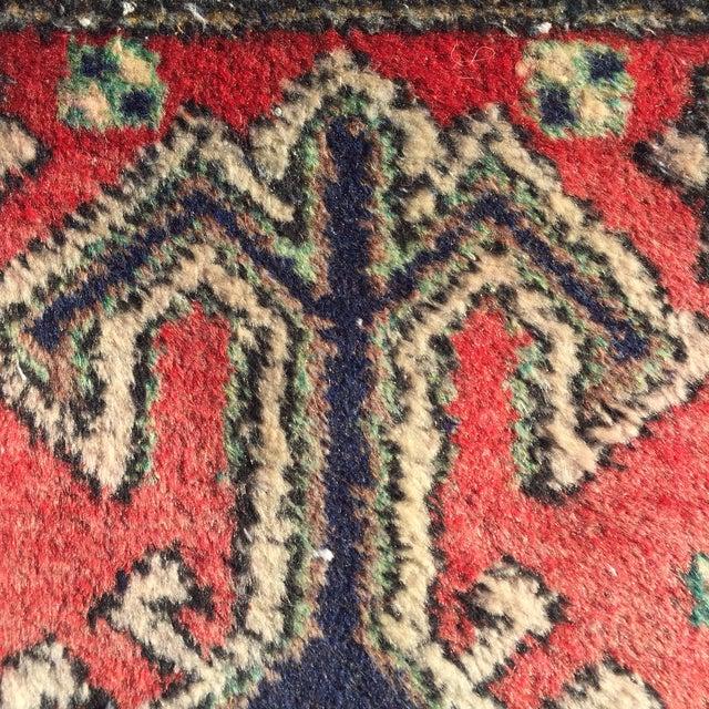 "Anatolian Persian Rug - 1'5"" X 2'9"" - Image 5 of 7"