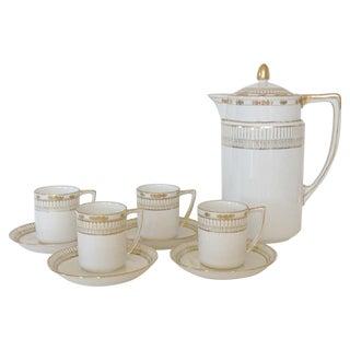 Nippon Coffee Set for 4