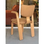 Image of Mid-Century Arm Chairs by Thonet - Set of 4