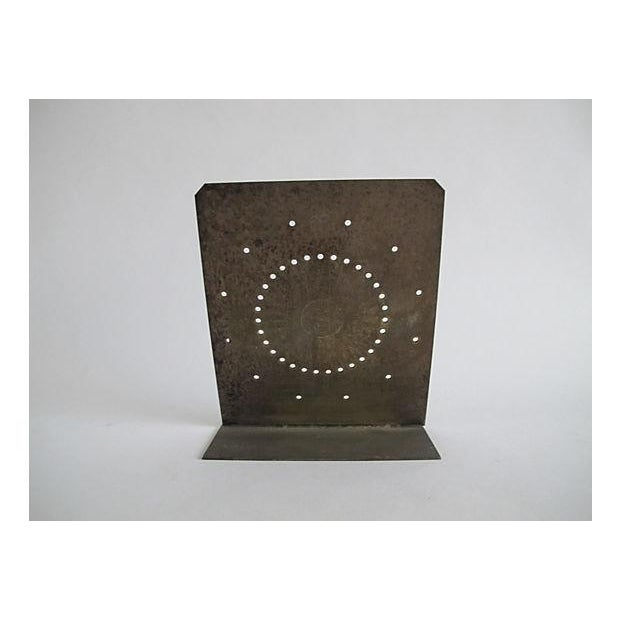 Image of Brass Zodiac Calendar