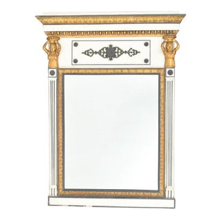Empire Boiserie Wall Mirror