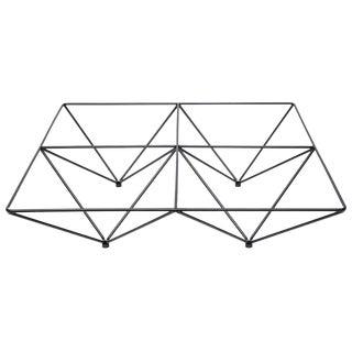 Minimalist Geometric Paolo Piva Alanda Coffee Table