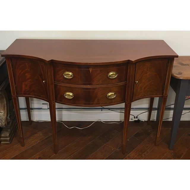 Hickory Chair James River Sideboard - Image 7 of 9