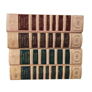 1960 Reader's Digest Books – Set of 4