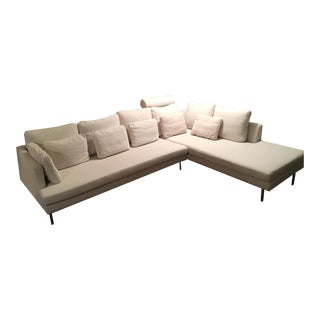 Bo Concept Istra Sectional Sofa