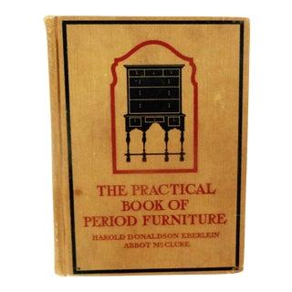 Practical Book of Period Furniture, 1914