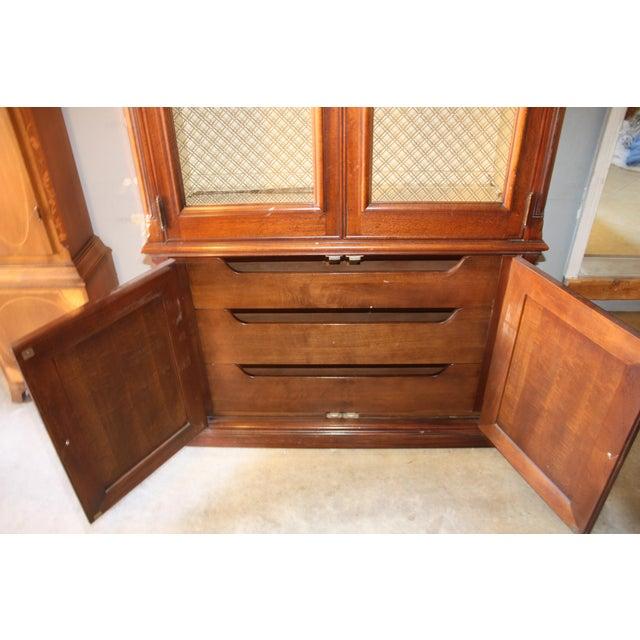 Henredon Fine Furniture Armoire - Image 3 of 9