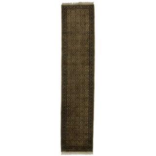 "RugsinDallas Persian Style Wool Runner - 2'8"" X 12'"