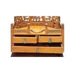 Image of Vintage Chinese Shrine Chest
