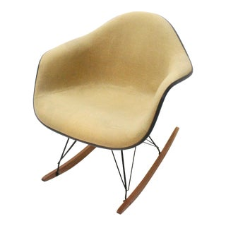 Vintage Eames Rocking Chair