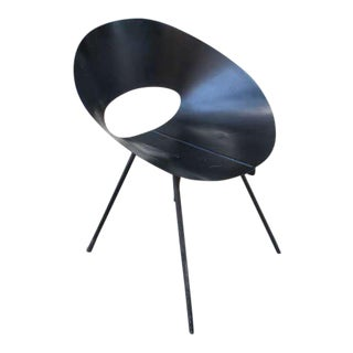 Donald Knorr 1949 Low Cost Design Winner Knoll Chair