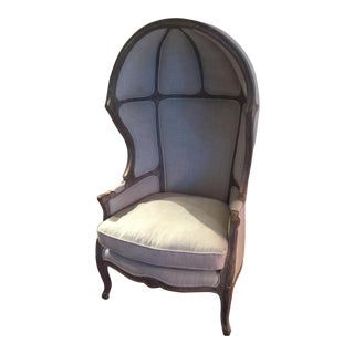Restoration Hardware Versailles Dome Chair