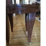 Image of Vintage French Center Table